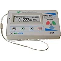 GQ GMC de 320Plus Geiger counter Nuclear Radiation