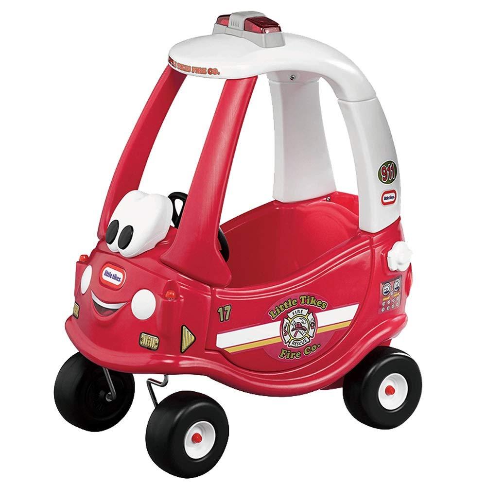entrega de rayos C Tagke Tagke Tagke Taxi  Coche de Juguete para niños, Andador, implemento para Scooter, Patio Interior, Jugar Coche, Drive Coche, o Scooter Separado (Color   A)  compra en línea hoy