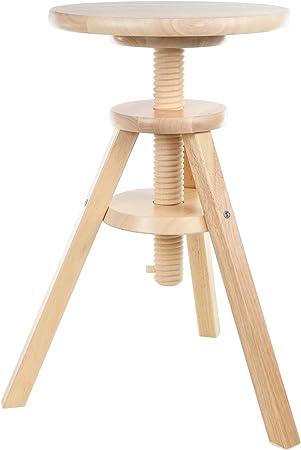 Ikea Tabouret A Hauteur Reglable Svenerik Tabouret En Bois