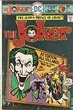 The Joker #3 Sept./ October 1975