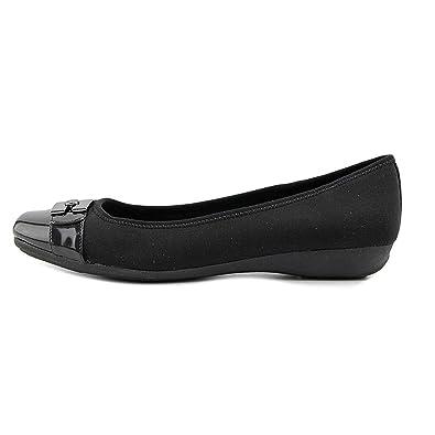 Anne Anne Anne Klein Frauen Ursala Ballerinas, flach  Amazon   Schuhe 28d01a