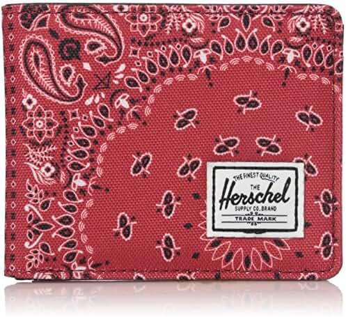 Herschel Supply Co. Men's Hank Wallet