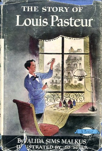 The Life of Pasteur by Rene Vallery Radot
