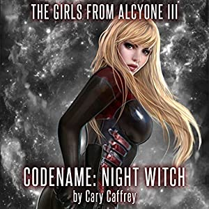 Codename: Night Witch Hörbuch