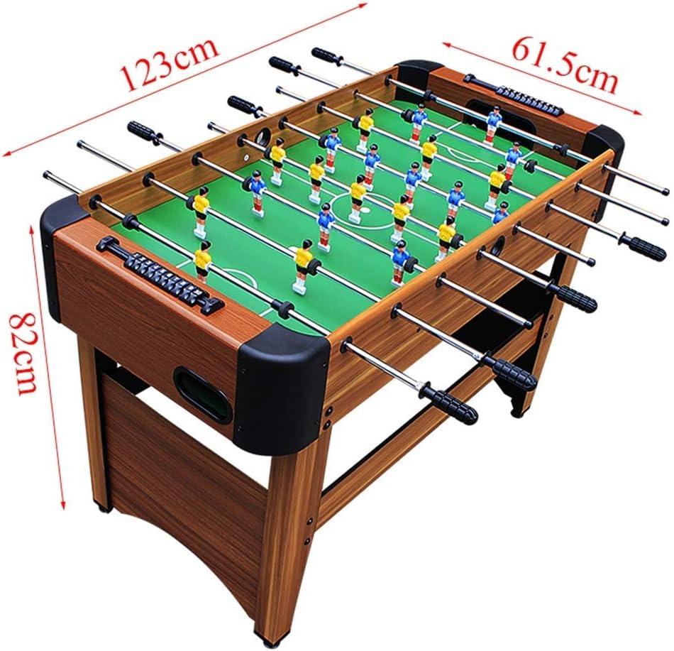 Máquina de fútbol de Mesa Juguetes Infantiles Mesa de fútbol para ...