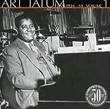 1934-44 Art Tatum Live 1