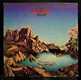 The Steve Howe Album [LP]