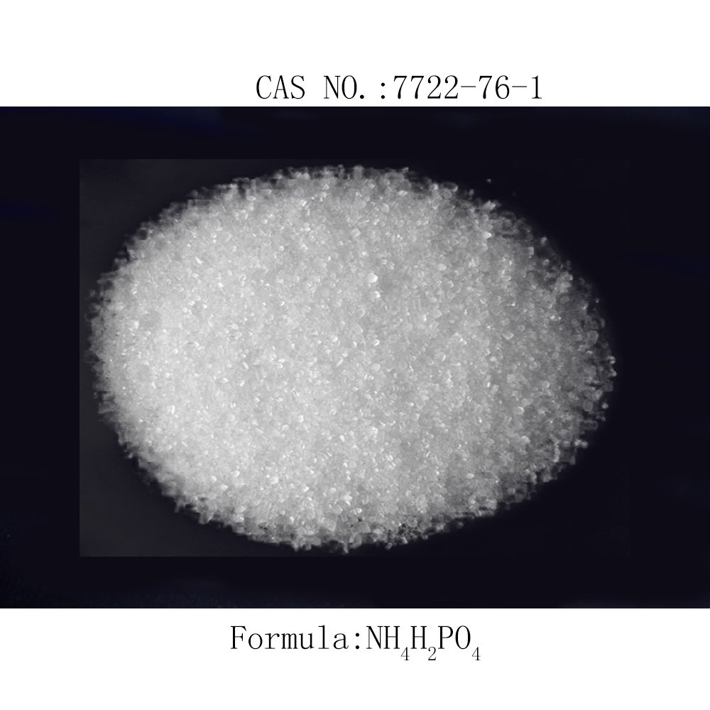 EASTCHEM Ammonium Dihydrogen Phosphate of 96%-102% Content(as NH4H2PO4),colorless Crystal or White crystalline Powder,CAS NO.:7722-76-1(1-Pound)