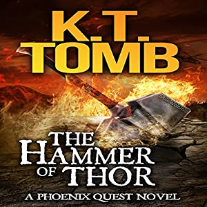 The Hammer of Thor Audiobook