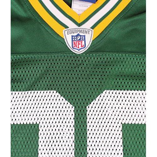 f3b097c54 new Green Bay Packers NFL Big Men Team Replica Jersey, 3XL - 5XL, Green