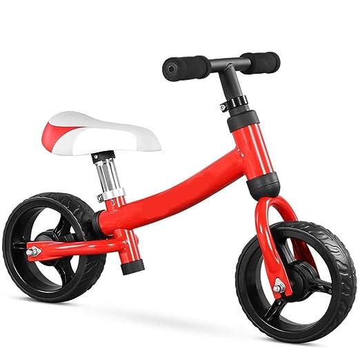 CQILONG-bicicleta de equilibrio Operación Simple Adecuado ...