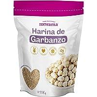 Morama Harina de Garbanzo, 350 g