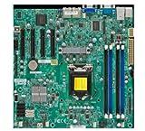 Supermicro DDR3 1600 LGA 1155 Server Motherboard X9SCM-IIF-O