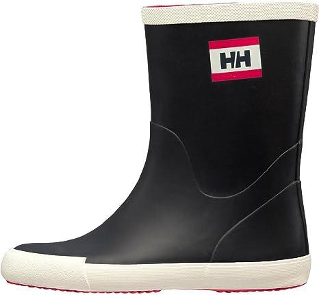 Helly Hansen W Nordvik, Stivali di Gomma Donna, Multicolore