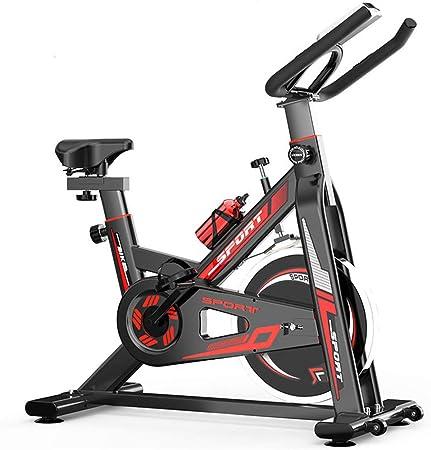 La bici de ciclo de interior Bici de ciclo interior, bicicleta del ...