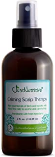 product image for Itchy Scalp Treatment | Calming Scalp Therapy | Soothing, Calming and Cooling Essential oils of Birch, Atlas Cedarwood, Ylang Ylang and Palmarosa