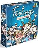 Act In Games - Feelings : Le jeu des émotions