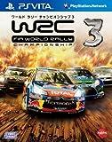 WRC 3: FIA World Rally Championship (Japan Import)