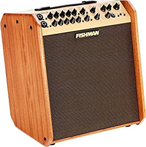 fishman limited edition mahogany loudbox performer 180w acoustic guitar combo. Black Bedroom Furniture Sets. Home Design Ideas