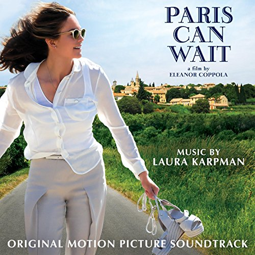 Paris Can Wait (Original Motion Picture Soundtrack)