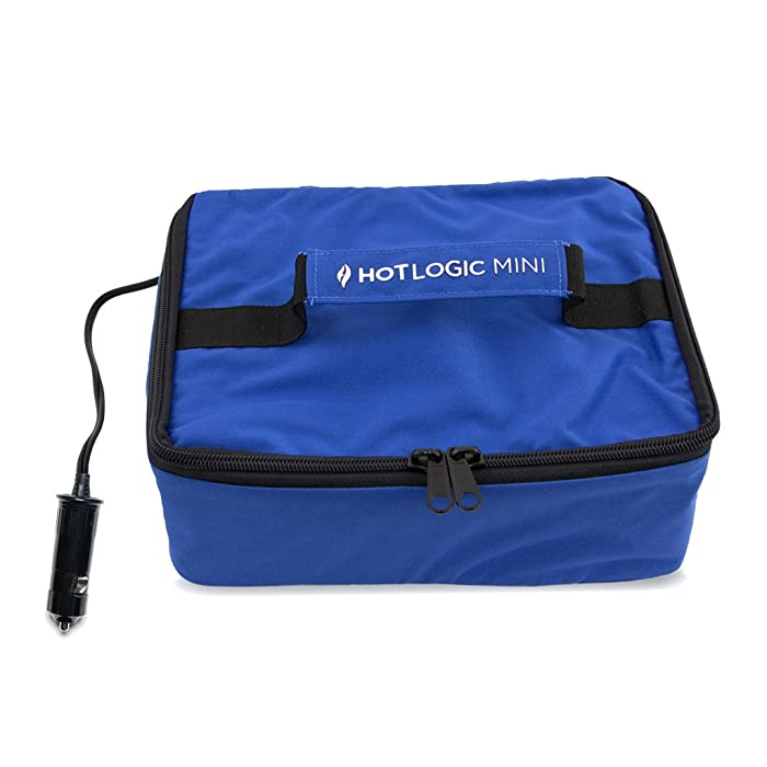Top 10 Blue Hard Plastic Hot Food Totes