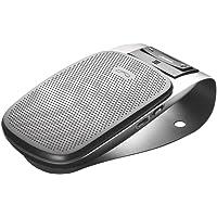 Jabra Drive Bluetooth Carkit Autospeaker – Ruisonderdrukkende Handsfree Microfoon en Speaker om te Bellen, Muziek te…