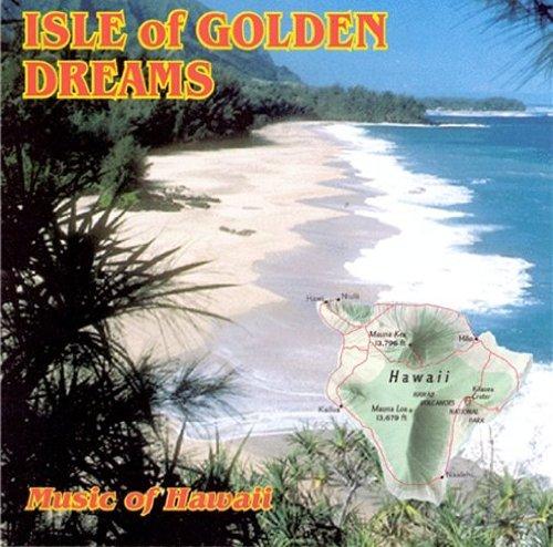 UPC 008637211226, Isle Of Golden Dreams: Music of Hawaii