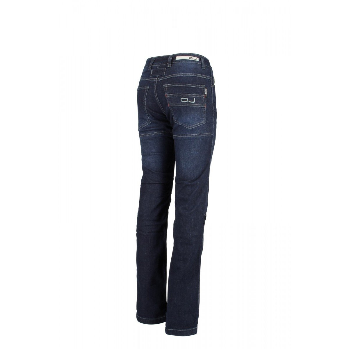 OJ Bluster Lady Jeans 4 Estaciones Impermeable De Tejido ...
