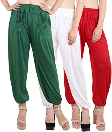 Amazon Com Pantalones Modernos De Lycra Para Mujer Sin Planchado Para Yoga Clothing