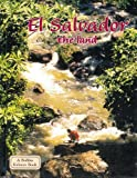 El Salvador the Land (Lands, Peoples, & Cultures (Hardcover))