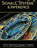 Signals, Systems and Inference Front Cover