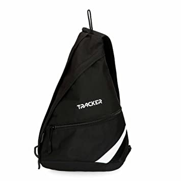 Tracker Sling Bag Black: Amazon.ca: Luggage & Bags