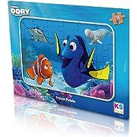 Nemo - Frame Puzzle - Yapboz 24 Parça