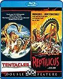 Tentacles / Reptilicus (Blu-ray)