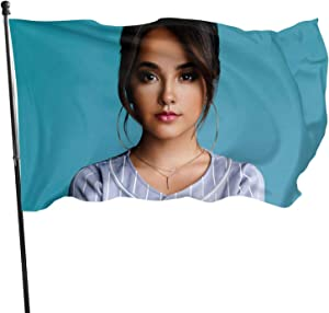 Cfgerends Becky G Design Garden Flag Welcome Decorative Banner 3 x 5 ft Party Decoration Flags One Size