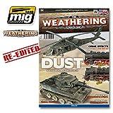 Ammo of Mig Jimenez The Weathering Magazine IIssue 2. DUST English #4501 by Ammo of Mig Jimenez