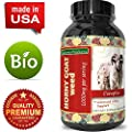 Horny Goat Weed Extract Libido Support Pills for Men & Women - Boost Sex Drive with Natural Maca + Tongkat Ali Supplement - Pure Epimedium Capsules for Female & Male Enhancement by California Products