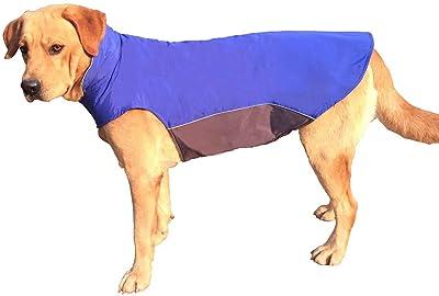 BONAWEN Winter Dog Coat Waterproof Thicken Dog Jacket