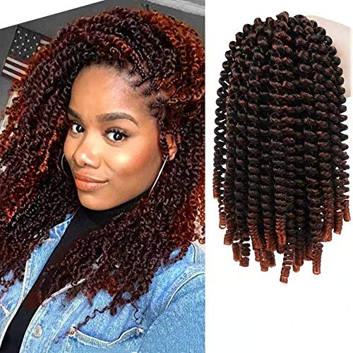 Crochet Synthetic Braiding extensions T1B 350 product image
