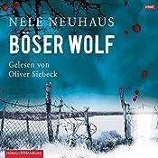 Böser Wolf (Bodenstein & Kirchhoff 6) | Nele Neuhaus