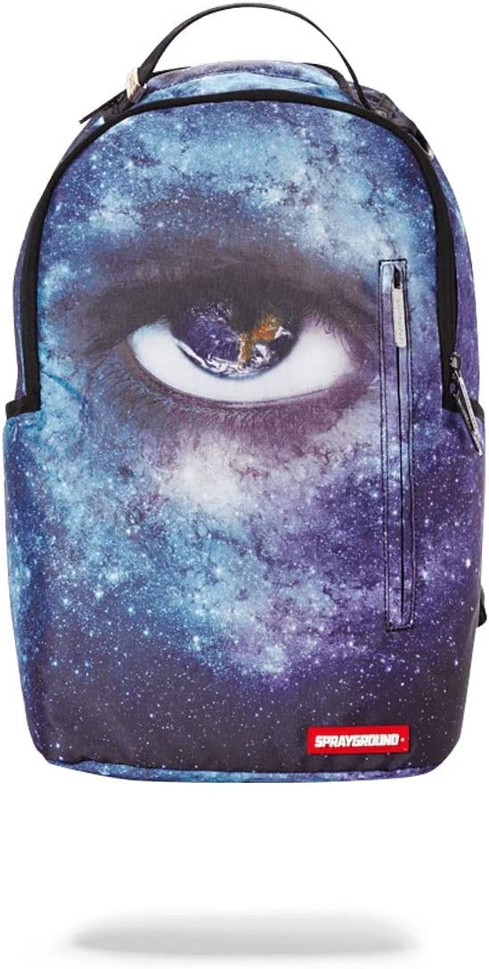 SPRAYGROUND BACKPACK GALAXEYE