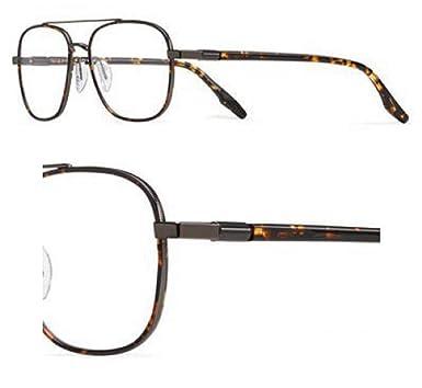 Amazon.com: Gafas de sol Safilo Sagoma 3 0V81, color negro ...