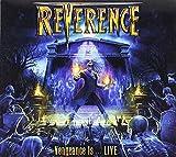 Vengeance Is Live