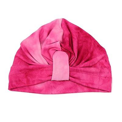 Zhuhaitf Haute qualité Lovely Newborn Soft Cotton Cap 3 Colors Baby Girl Boy Hat