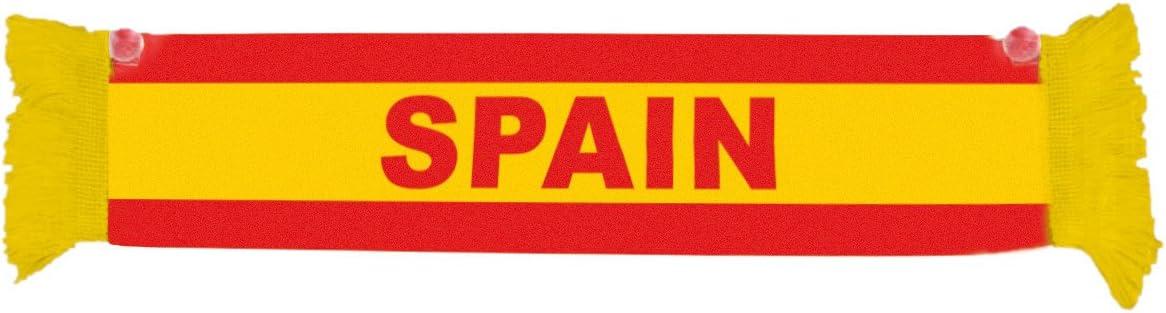 Lampa 98977 bufanda Medium España: Amazon.es: Coche y moto