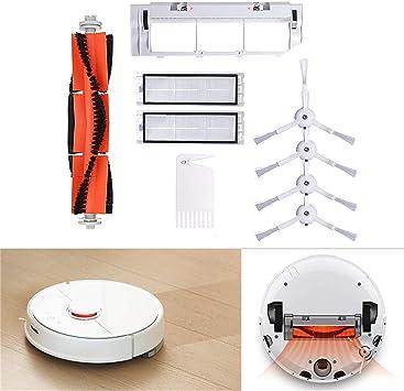 Blobboy - Repuestos para aspiradora XIAOMI Robot Vacuum, cepillo ...