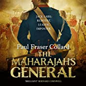 The Maharajah's General | Paul Fraser Collard