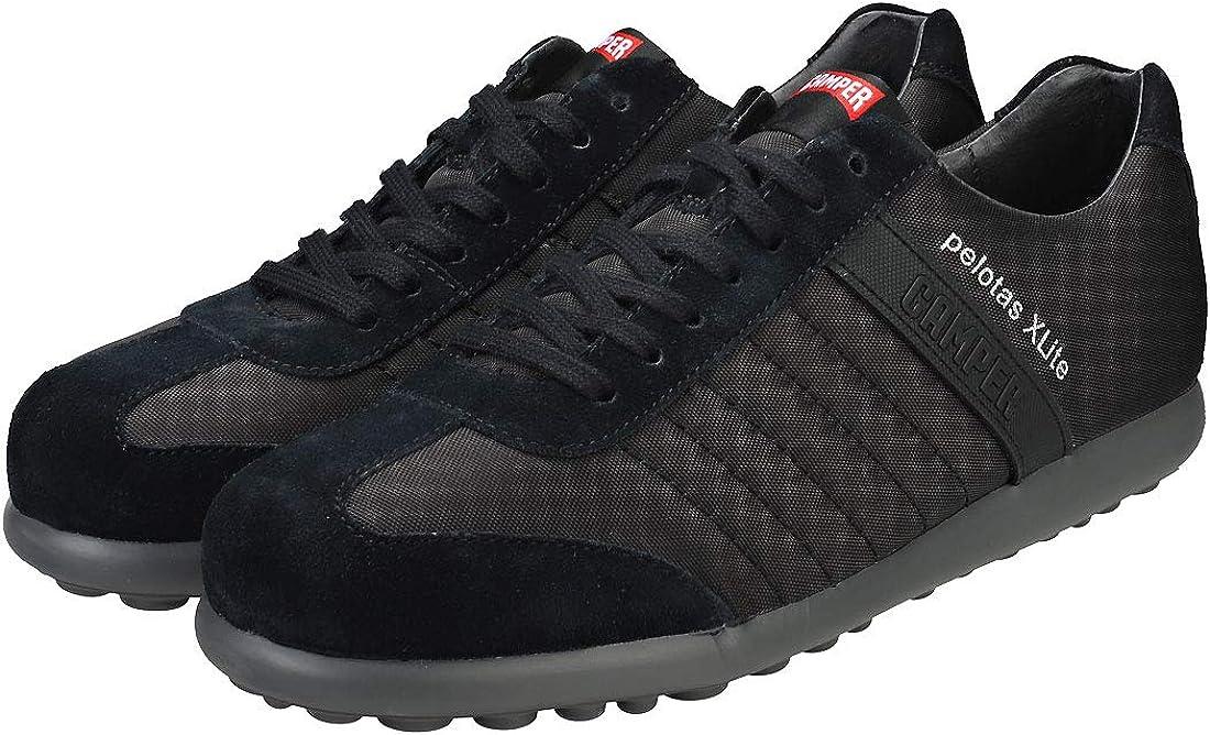 Camper Mens Pelotas Sneakers