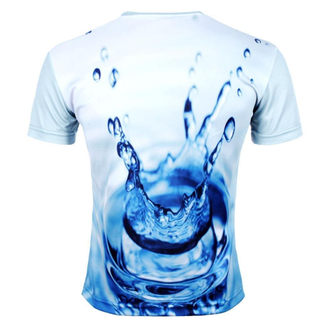 de0b0d6e473e3 Item Type T-shirt♥Mens short sleeve button down big and tall mens cotton  shirts short sleeve mens button up shirts short sleeve big and tall mens  mock neck ...