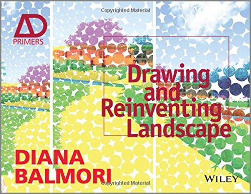 Drawing And Reinventing Landscape (Architectural Design Primer)